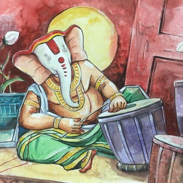 Nilay Sarkar BY TAG7