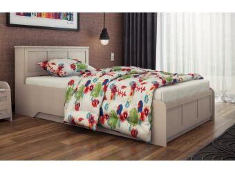 Кровать СОЛО 042 90 x 200