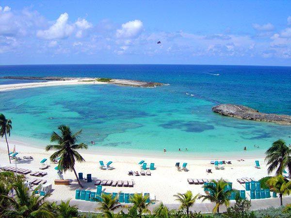 The Bahama's