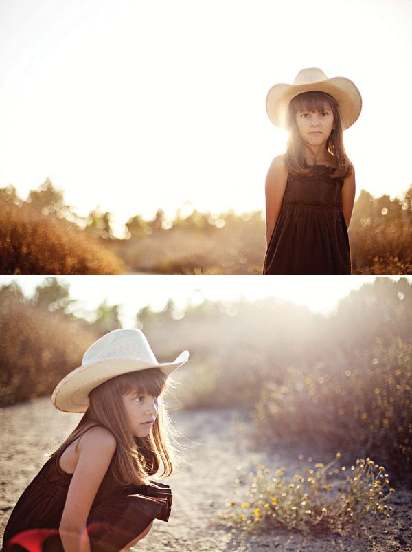 """Tips for taking pictures during the """"golden hour"""""""