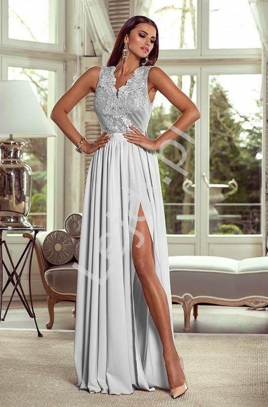 Suknia dla druhny 409099cfcc4