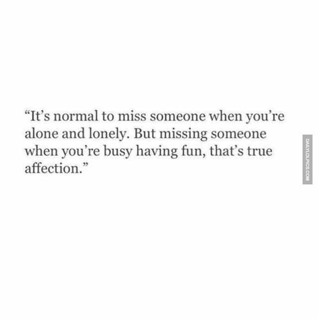 Or...when ur doin somethin or seein somethin and theres ONE person u wish was there to share the moment with. Dang. All my life.every moment. who do you think of in those moments is probably the person you should be sharing those moments with.