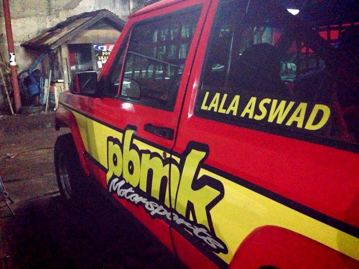 lala aswad