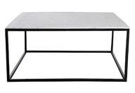 Soffbord med betongskiva - House Doctor Concrete | Artilleriet | Inredning Göteborg