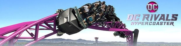 $89 for a 12-Month Unlimited Entry to Warner Bros. Movie World, Sea World, Wet'n'Wild Gold Coast + Paradise Country