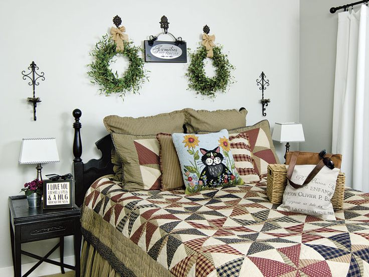 1000 images about country sampler decorating ideas on