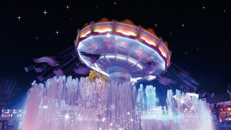 Phantasialand Wintertraum - Phantasialand