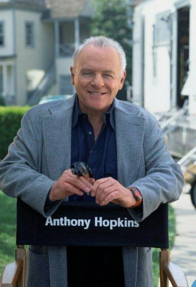 "Anthony Hopkins as William/Pink Guy from ""Five Nights at Freddy's"""