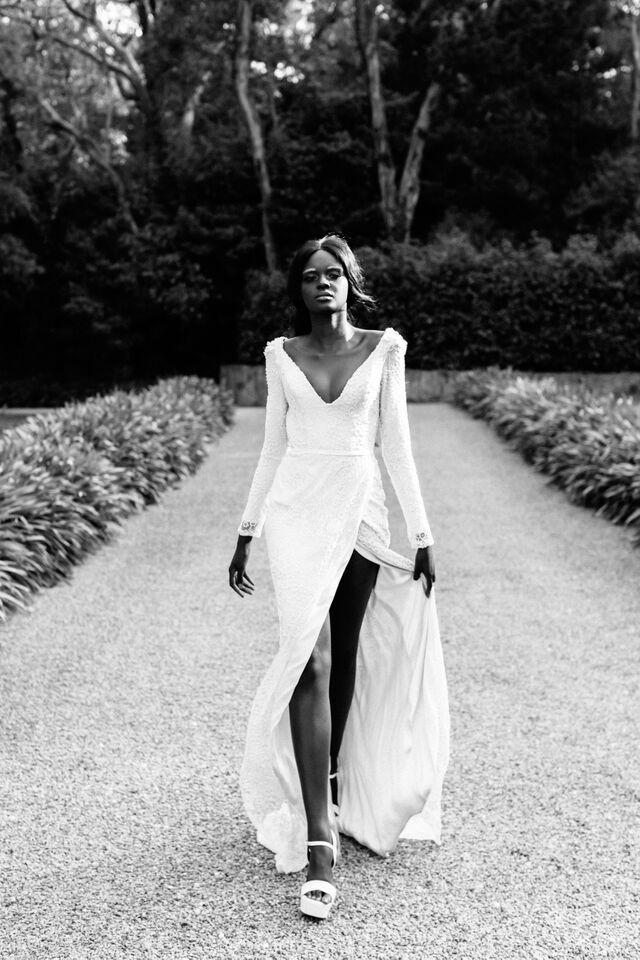 Jasmine  | ONE DAY BRIDAL |   Love's Keeper | Spring15 | Photography: Erin & Tara