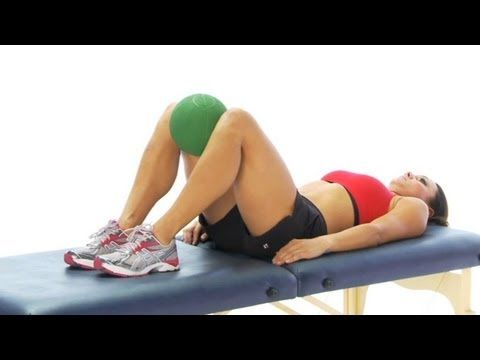 8 Exercise That Will Burn Inner Thigh Fat
