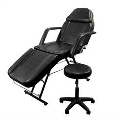 Bending over to give a massage over a table can cause a lot of stress in the back so using the chair will help to stop this from happening. Some clients prefer to sit rather than being on theMassage table and chair. https://www.massagetablesforless.com
