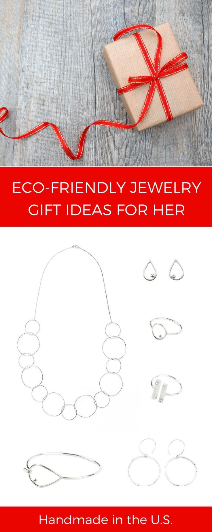Eco xmas gifts for her