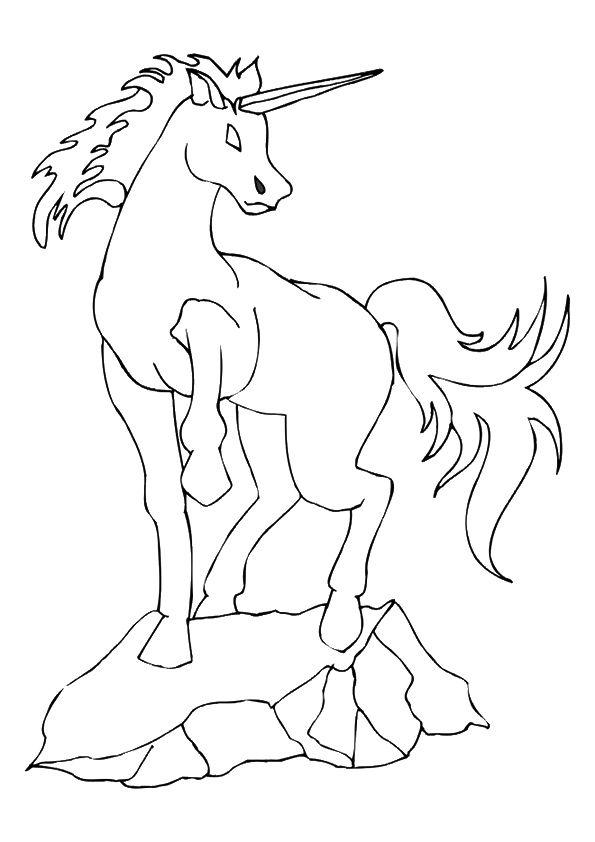 41 Best Unicorns Images On Pinterest