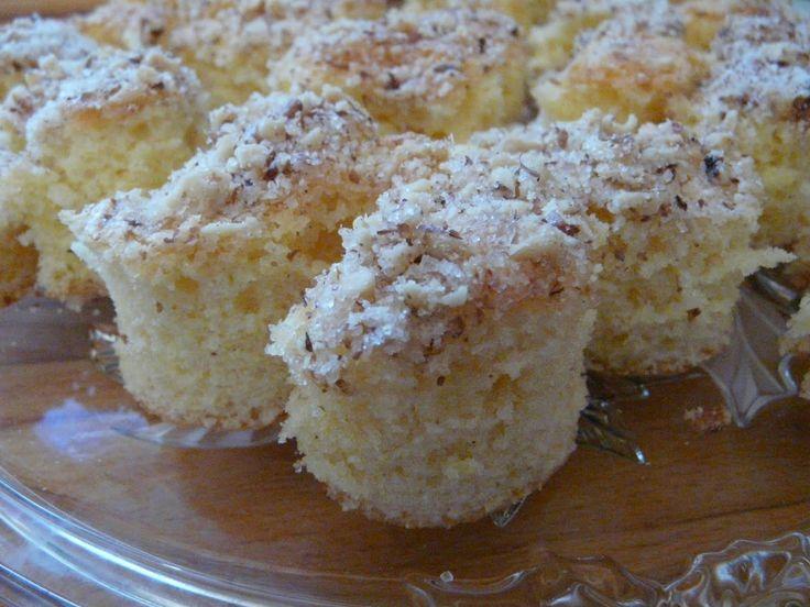 Mamas Hungarian Cookies: Kossuth Cookies