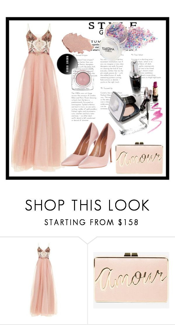 """Dress"" by imsirovic-813 ❤ liked on Polyvore featuring Patricia Bonaldi, BCBGMAXAZRIA and Topshop"