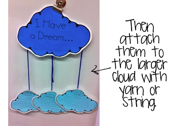 12 best Kindergarten MLK day images on Pinterest | Classroom ideas ...