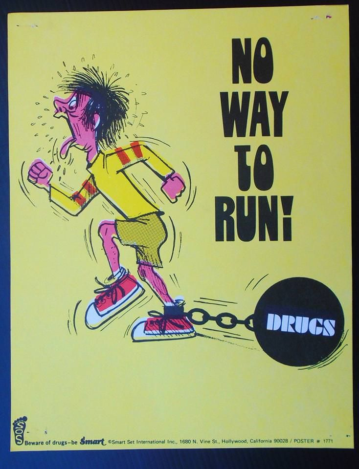 Pin On S O S Smarteen Anti Drug Posters