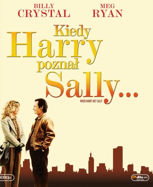 Kiedy Harry poznał Sally / When Harry Met Sally...