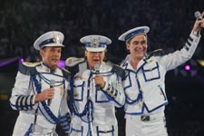 Toppers in Concert 2012 - The Loveboat Edition