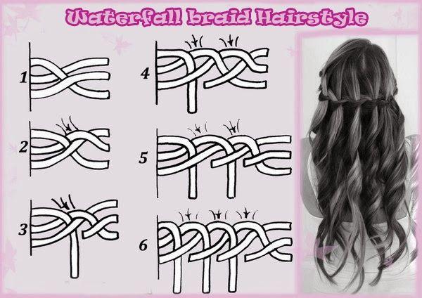 Piątkowa Inspiracja Włosowa (55) - fryzura świąteczna   Jak dbać o długie włosy?