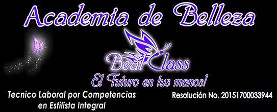 Academia de Belleza Beal-Class