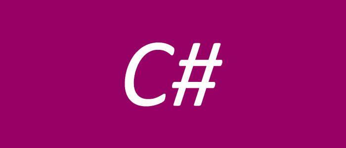 20 videoaulas gratuitas de linguagem de programação C#.
