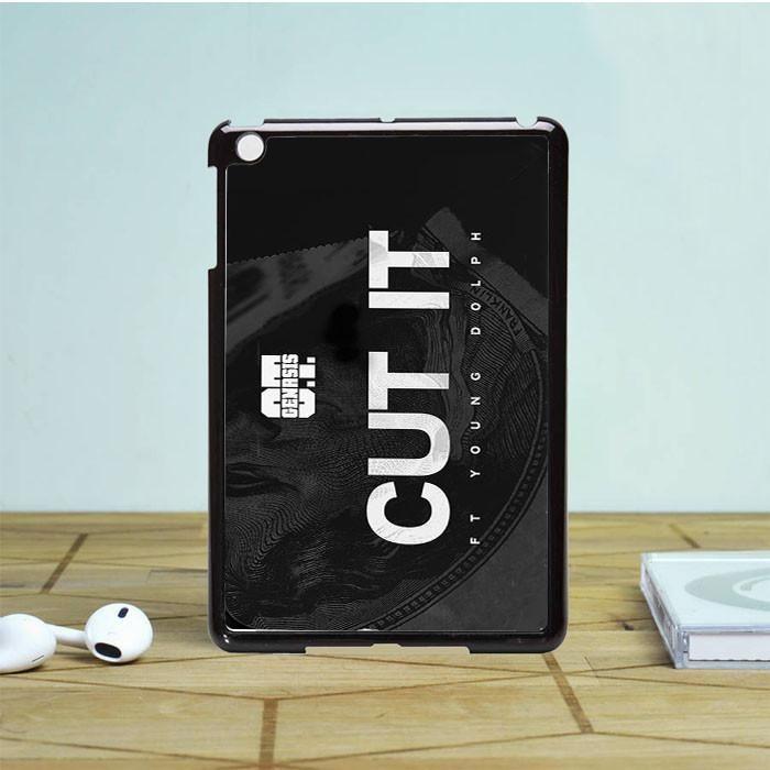 Ot Genasis Cut It iPad Mini 2 Case Dewantary