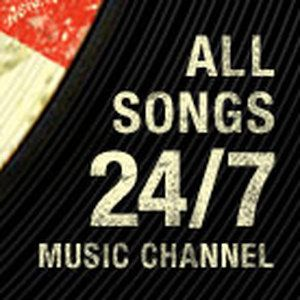 All Songs 24/7 Music Channel - Hear a non-stop mix of every song ever played on All Songs Considered. Enjoy old favorites, brand-new tracks and exclusive live concert recordings from the archive.