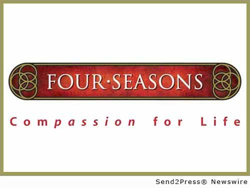 Four Seasons Compassion for Life, Flat Rock, announces its 12th annual Camp Heart Songs to be held at Camp Tekoa, on Saturday and Sunday, August 15-16, 2015.