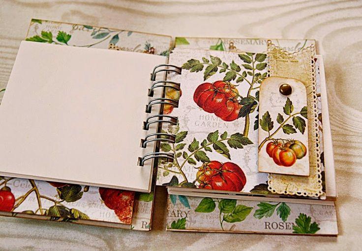 Babskie zachcianki: Notes kulinarny