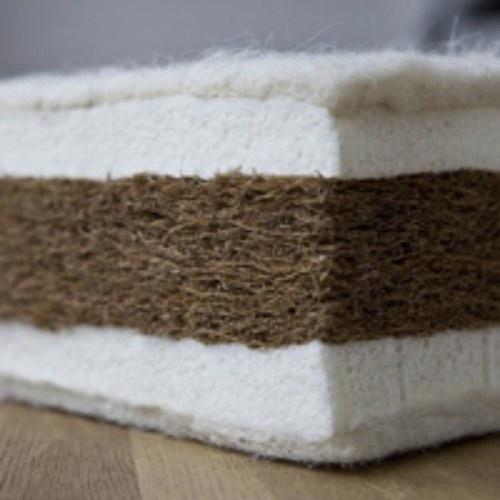 Fantastic Organic Coir Latex Wool Mattress