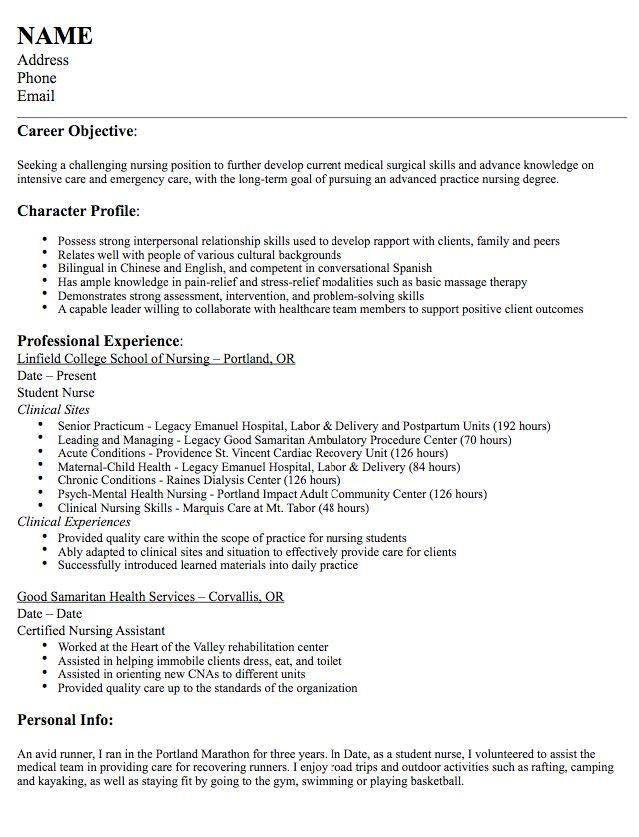 nurse medical surgical resume sample - http://exampleresumecv.org/nurse-medical-surgical-resume-sample/