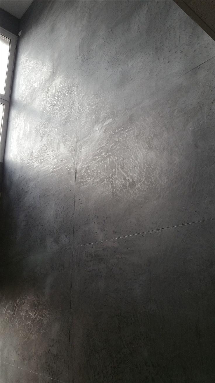 ber ideen zu betonoptik wand auf pinterest. Black Bedroom Furniture Sets. Home Design Ideas