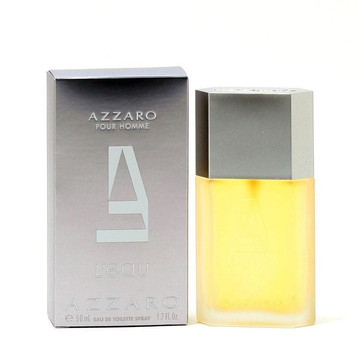 Azzaro L'Eau D'Azzaro Pour Homme-Eau De Toilette Spray