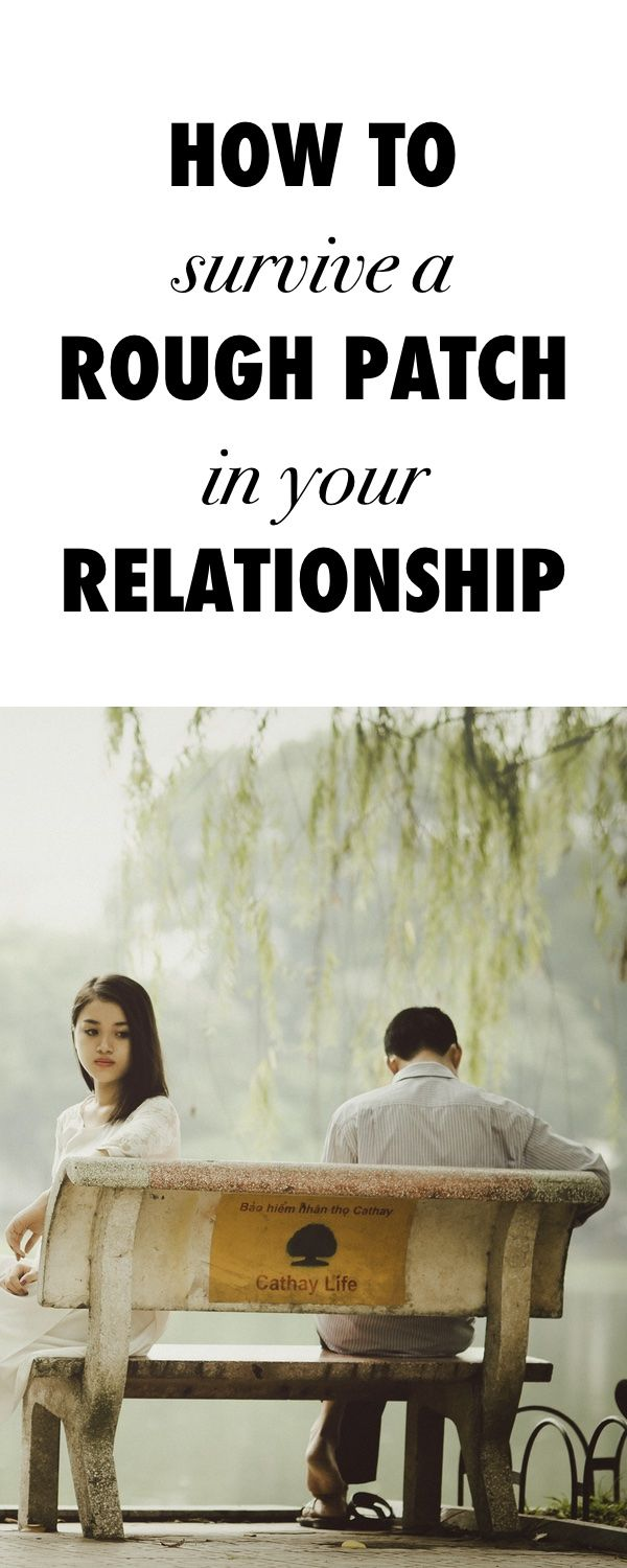 rough patch in relationship quotes
