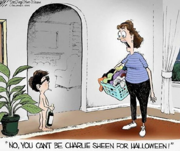 unusual halloween jokes