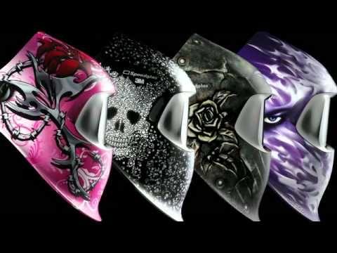 Pick the Best Custom Welding Helmets For 2017 - Welding Stars