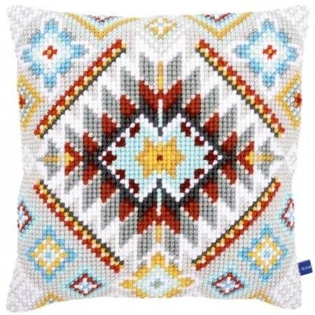 Подушка для вышивания Vervaco PN-0154993 Этника 1