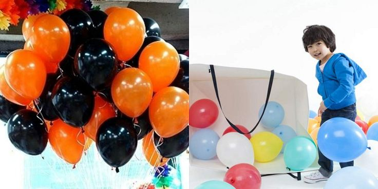 Make your dear one feel uncommon and flabbergasted with balloon delivery UK. Pick your most loved bundle of balloons from online balloon plans.  #Party #Balloon #Colorful #Flowers