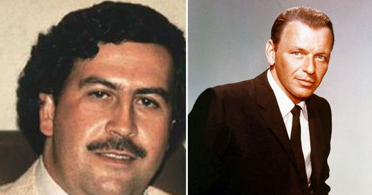 Sebastian Marroquín - son of the famous druglord - has made sensational new claims about his father's connections to the rich and famous