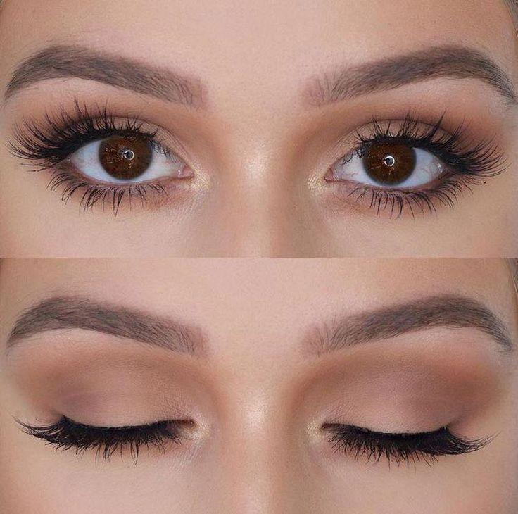 Best Inspiration Mate Makeup : Neutral #everydayma…