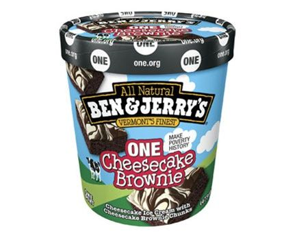 Ben & Jerry's Ice Cream... one of my fave flave's!