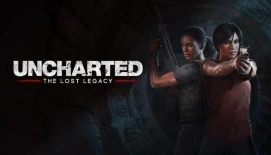 Uncharted The Lost Legacy - PS4 Review - You did it again, Naughty Dog - Thumb Culture: One of Playstations finest developing partners has…