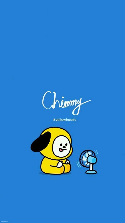 BT21 Chimmy