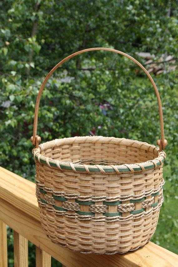 Indian Basket Weaving Kits : Images about basket weaving on ash