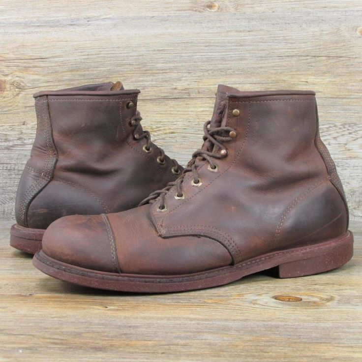 48 best Boot Junkie Vintage images on Pinterest