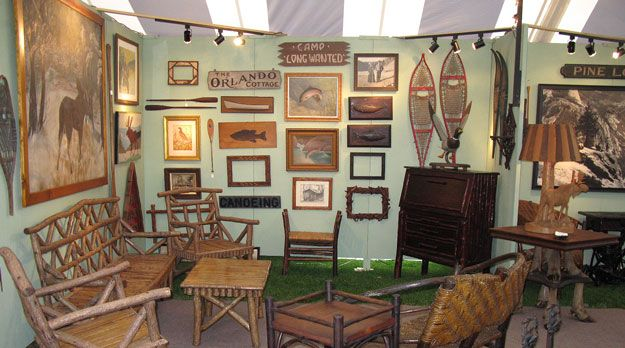 246 best images about Adirondack Museum Antique Show on ...