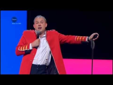 Tim Vine. One Night Stand - YouTube