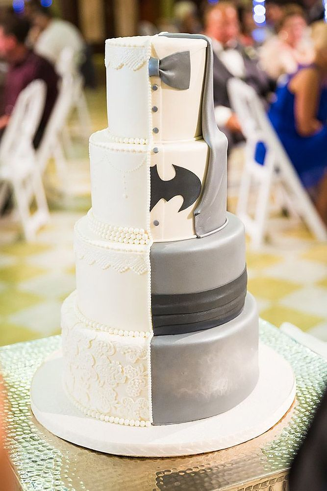 24 Most Amazing Wedding Cakes Pictures & Designs ❤ See more: http://www.weddingforward.com/wedding-cakes-pictures/ #weddings #cakes