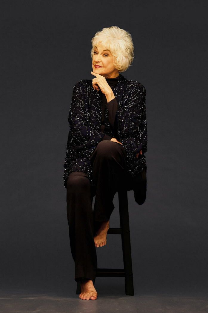 Bea Arthur (May 13, 1922 - April 25, 2009) A truly gifted actress, comedian and singer... The planet just got less funny when you left. RIP